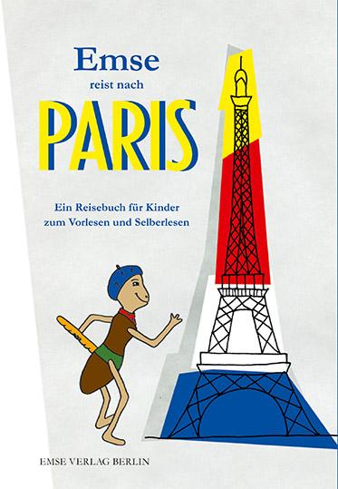 Emse reist nach Paris