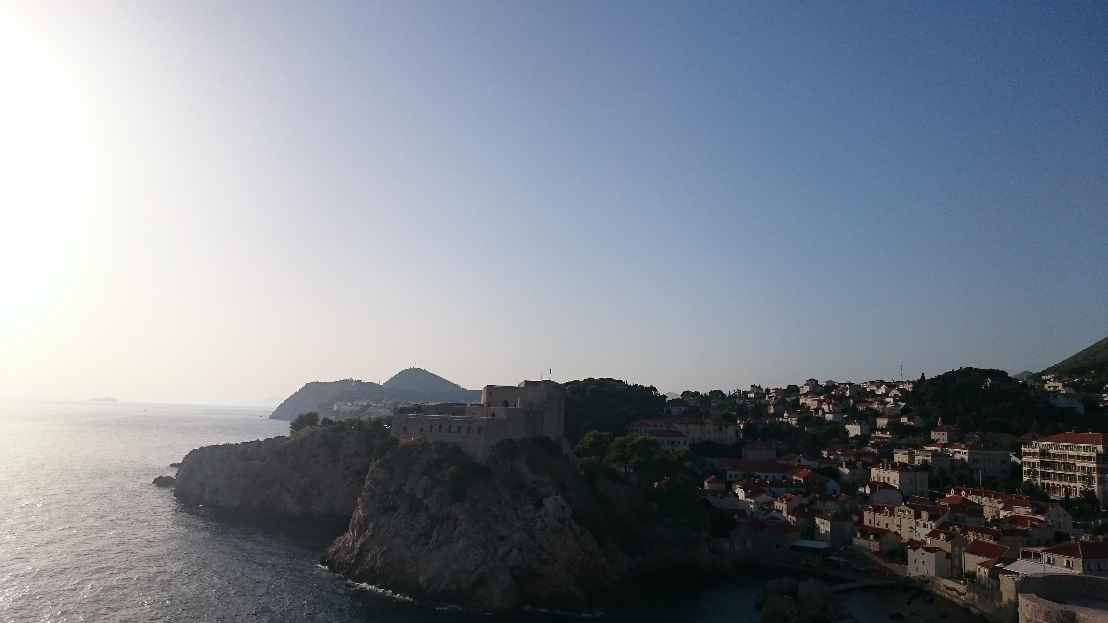 Dubrovnik Meer