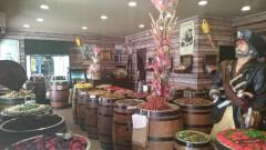 Pirate Candy Shop