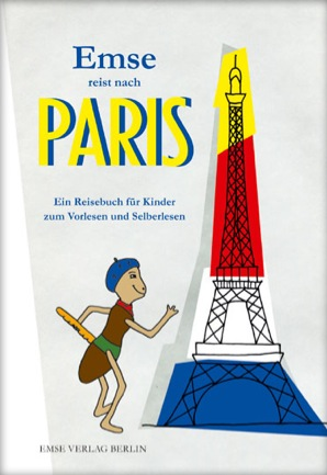 Emse in Paris Titelbild