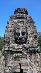 Angkor Thom Bayon 2