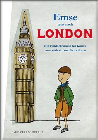 Emse reist nach London